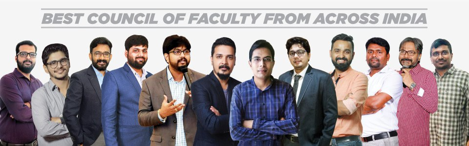 lakshya faculty