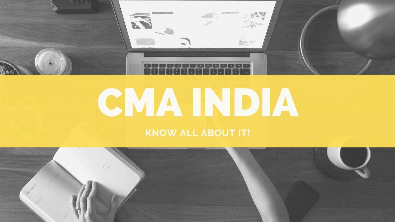 CMA IND